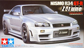 Tamiya 24282 NISMO R34 GT-R Z-tune 1/24 Scale Kit