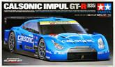 Tamiya 24312 Calsonic Impul GT-R (R35) 1/24 Scale Kit