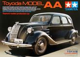 Tamiya 24339 Toyoda (Toyota) Model AA 1/24 Scale Kit