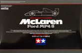 Tamiya 25172 McLaren Ford MP4/8 1/20 Scale Kit