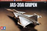 Tamiya 60759 JAS-39A Gripen 1/72 Scale Kit