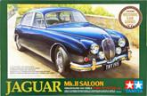 Tamiya 89653 Jaguar Mk.II Saloon 1/24 Scale Kit