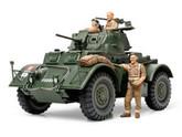 Tamiya 89770 British Armored Car Staghound Mk.I 1/35 Scale Kit