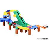 Takara Tomy Tomica System 887072 Loop Load Set