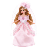 Takara Tomy Licca Doll LD-05 Lovely Wedding (886617)