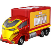 Takara Tomy Marvel Tune Evo.2.0 Masked Carry Iron-Man (897019)