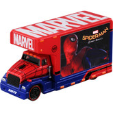 Takara Tomy Marvel Tune Mov.1.0 Ad Truck Spider-Man Homecoming (897040)