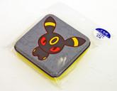 Pokemon Center Original Eevee Collection PD Memopad Umbreon 513-214764