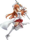 Good Smile SAO Asuna Knight of the Blood Ver. 1/8 Scale Action Figure (Sword Art Online)
