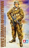 Tamiya 36304 WWII German Infantryman 1/16 Scale Figure