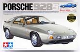 Tamiya 20066 Porsche 928S 1/20 scale kit