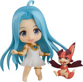 Good Smile Nendoroid 779 Lyria & Vyrn (Granblue Fantasy)