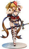 Good Smile Summer Version Vira 1/8 Scale Action Figure (Granblue Fantasy)
