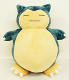 Pokemon Center Original Plush Doll Snorlax (Kabigon) OA 181264