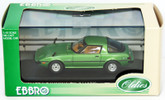 Ebbro 43148 Mazda Savanna RX-7 Limited 1978 (Green) 1/43 scale