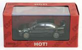 Ebbro 44294 Honda Civic Type R FD2 (Black) 1/43 scale