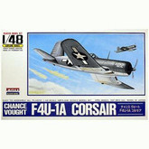 Arii 200858 Chance Vought F4U-1A CORSAIR 1/48 scale kit (Microace)
