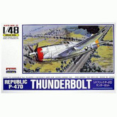 Arii 200865 Republic P-47D THUNDERBOLT 1/48 scale kit (Microace)