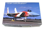 "Arii 621530 F-15J Eagle ""J.A.S.D.F 50th Anniversary"" 1/144 scale kit (Microace)"