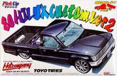 Aoshima 32015 Toyota Hilux 80 Custom Ver.2 (Pick Up Truck) 1/24 scale kit