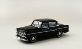 Ebbro 44880 Toyopet Crown RS21 Taxi ( Black ) 1/43 scale