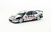 Ebbro 45040 Honda PIAA Mugen Accord #.15 Japan JTCC 1996 1/43 scale