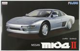 Fujimi ID-65 Nissan MID4 II 1/24 scale kit