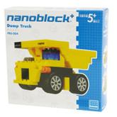 Kawada PBS-004 nanoblock plus Dump Truck