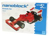 Kawada PBS-007 nanoblock plus Formula Car