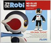 """Fujimi 170176 ptimo 000 Little Buddy """"PLA Robi"""" non-scale kit"""