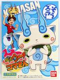 Bandai Yo-Kai Watch 05 Komasan Plastic Model Kit