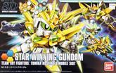 Bandai HG Build Fighters 030 STAR WINNING GUNDAM 1/144 scale kit