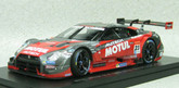 Ebbro 81015 Motul Autech GT-R Super GT500 2014 Rd.2 Fuji No.23 Red 1/18 Scale