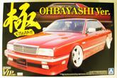 Aoshima 11676 Impul Y31 Cima Late Version Obayashi Type 1989 Kiwami 1/24 scale kit