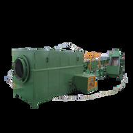 Drum Dryer Using Corncob Media