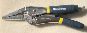 Locking Pliers - Straight