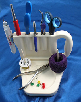 Grabbit® Jewelry & Beading Tool Caddy™