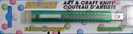 Art & Craft Knife