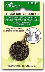 Clover Thread Pendant Cutter