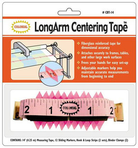 Colonial Centering Tape