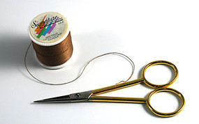 Long Reach Embroidery Scissors