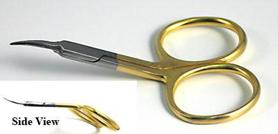 "3 1/2"" Slant Snip Scissors"