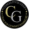 Combatives Gear Decal