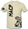 Desert Tan Fight Shirt
