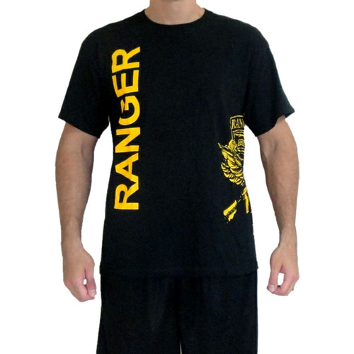 US Army Ranger Fight Shirt - Front View