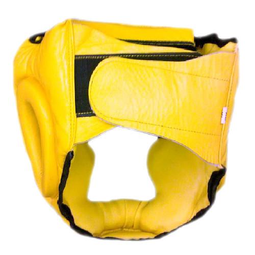 Athletic Gold Head Gear