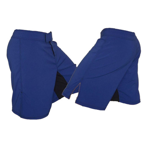 Blue MMA Fighting Shorts
