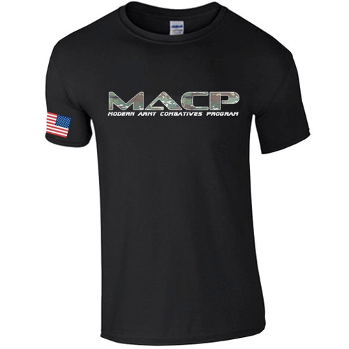 MACP Army Combatives School Instructor Shirt (NON-OCP)