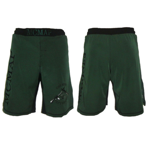 OD Green MCMAP Shorts