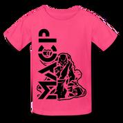 MACP Youth Pink T-Shirt